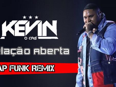 Kevin O Chris - Relação Aberta | TRAP Funk Remix | By. PlunterX