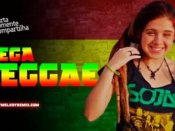 MEGA REGGAE REMIX #002 | Igor Producer | Carinha de Malvadão, Vou de Lala | Remix 2021