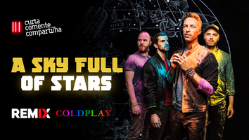 Coldplay - A Sky Full of Stars | Dance Comercial | By. Alonso Britto Remix (Extended)