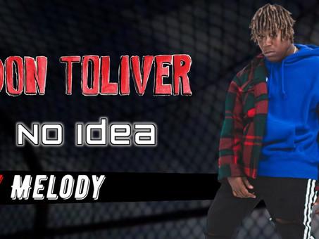 Don Toliver - No Idea (Crooked Colours Remix)