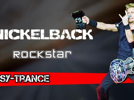 Nickelback - Rockstar | PSY-TRANCE Remix | By. Bassfactor