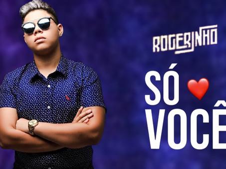 MC Rogerinho - Só Você (DJ Paiva Remix)