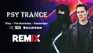 PSY-TRANCE #01 | Alan Walker, Tiësto, Ballroom | Remix 2021