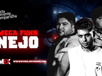 MEGA FUNKNEJO #006   Zé Felipe, Barões, Tarcísio do Arcodeon, Mauricio e Eduardo   Sertanejo Remix