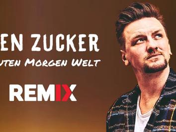 Ben Zucker - Guten Morgen Welt   Musica Eletrônica   By. HBz Remix