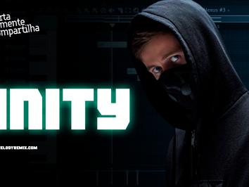 Alan Walker - Unity | Dance Music | By. DJ Cleber Mix Remix