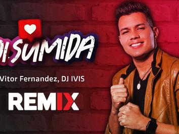 Vitor Fernandes, DJ IVIS - Oi Sumida | Versão Reggae | By. Cristian Produziu