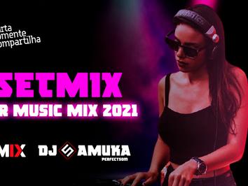 SET MIX | Musica Eletrônica | Car Music Mix | Remix 2021