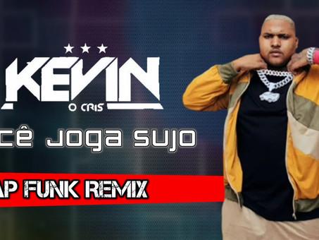 Kevin O Chris - Você Joga Sujo | TRAP Funk Remix | By. Segga
