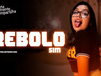 MC Branquinha, MC Mirella - Eu Rebolo Sim | Versão Reggae | By. Igor Producer Remix