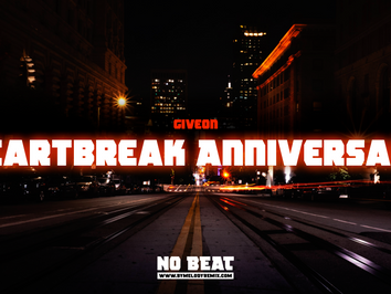 Giveon - Heartbreak Anniversary   Dance Comercial   By. Giovani Carvalho Remix