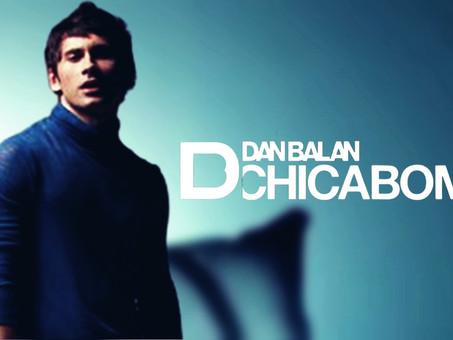 Dan Balan - Chica Bomb (Ice & Nitrex Remix)