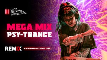 PSY-TRANCE #002 |  Lil Nas X, MGMT, DØSHI, Mystic Lee  | Musica Eletrônica | Remix 2021