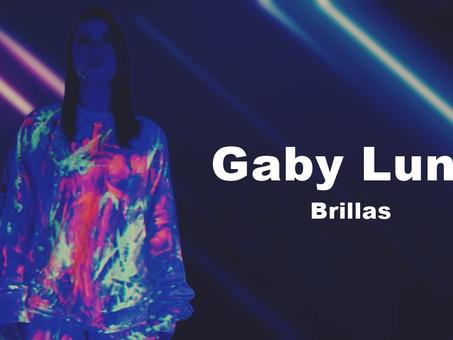 Gaby Luna - Brillas | Reggae Remix | By. DJ André Marques