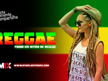 MEGA Forró REGGAE Remix #02 | Taty Pink, João Gomes, Zé Felipe, Os Barões da Pisadinha | Remix 2021