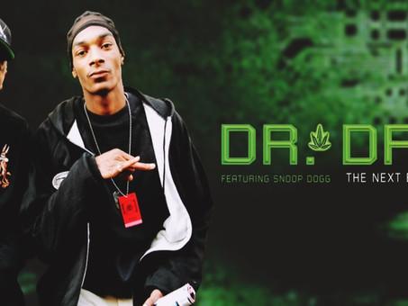 Dr. Dre - The Next Episode feat. Snoop Dogg & Nate Dogg (AfroQBen Remix)