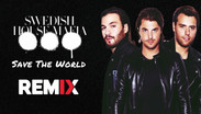 Swedish House Mafia - Save The World | HARD-TRANCE | By. Konaefiz & Voxell Remix