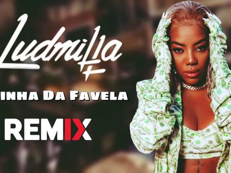 Ludmilla - Rainha da Favela | TRAP Funk Remix | By. Shark & Gusttap
