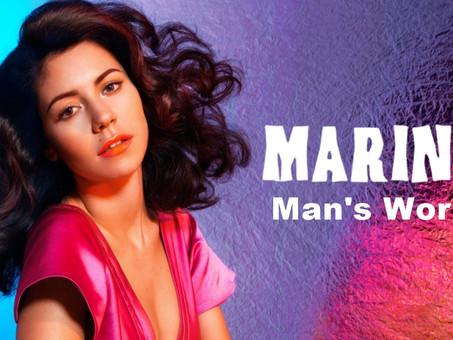 MARINA - Man's World (OnOffJD Remix)