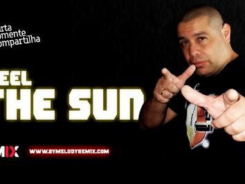 Feel The Sun | Dance Music | By. DJ Cleber Mix Remix