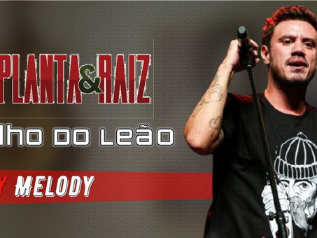 Planta E Raiz - Filho Do Leão   Remix By. DANNE, LNDKID & RHz