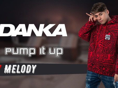 Danko - Pump It Up (Tigerlily x Rudeejay & Da Brozz Remix)