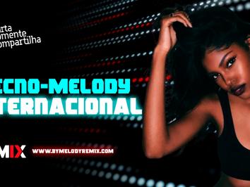 MEGA Sequência Tecno Melody #002 | DJ Junior Sales, P!NK, 50 Cent, Justin Timberlake | Remix 2021
