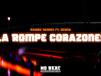 Daddy Yankee ft. Ozuna - La Rompe Corazones   Dance Comercial   By. Ramon Producer Remix