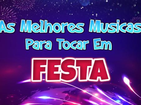 SET MIX | As Melhores Musicas Para Tocar Em Festas #03