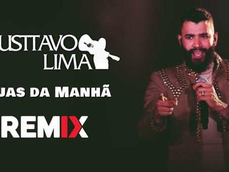 Gusttavo Lima - Duas da Manhã | Sertanejo Remix | By. Giovani Carvalho