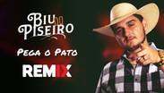 Biu do Piseiro e Chinem - Pega o Pato | Remix Eletrônica | By. CastellaMare