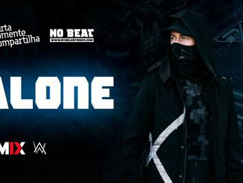 Alan Walker - Alone | EURO DANCE | Remix 2021