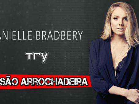 Danielle Bradbery - Try | Versão em Arrochadeira | By. DJ Jefinho