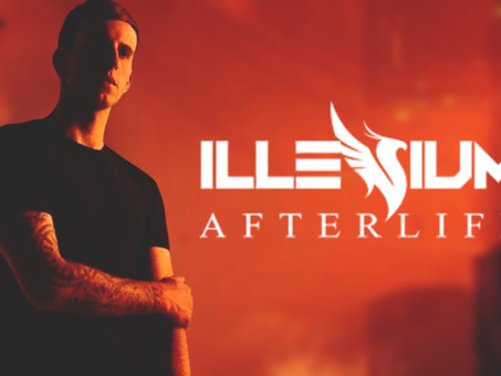ILLENIUM - Good Things Fall Apart (SLANDER Remix)