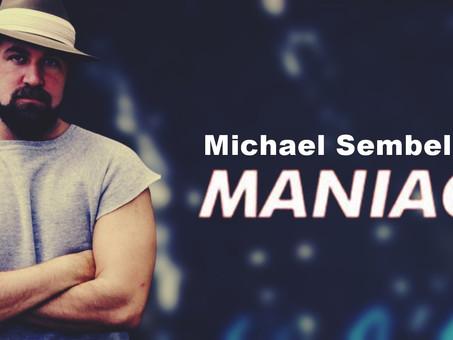 Michael Sembello - Maniac (HBz Remix)