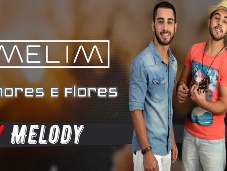 Melim - Amores E Flores (TronLoud Bootleg)