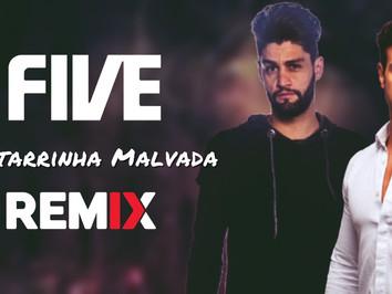 Munhoz & Mariano - Guitarrinha Malvada   Sertanejo Remix   By. DJ Cleber Mix