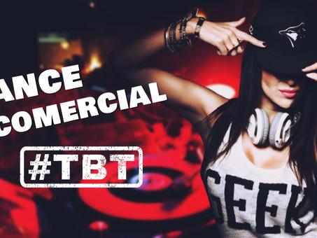 MEGA MIX | Dance Comercial | Os Melhores Remix do DJ Cleber Mix #TBT