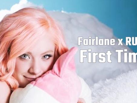 Fairlane x RUNN - First Time (RØ Remix)