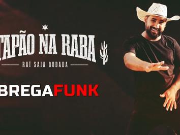 Raí Saia Rodada - Tapão na Raba   Versão Brega Funk   By. DJ Garcez Remix