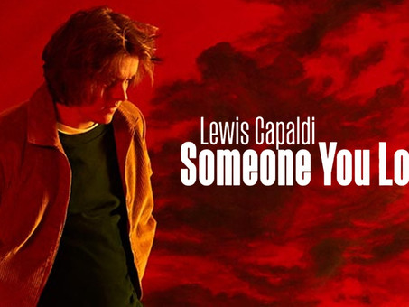 Lewis Capaldi - Someone You Loved | Dance Comercial | Anderson Producer