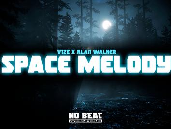 VIZE x Alan Walker - Space Melody   Dance Comercial   By. Ramon Producer Remix