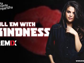 Selena Gomez - Kill Em With Kindness | Reggae Internacional | By. Igor Producer Remix