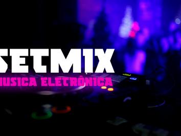 SET MIX | As Melhores Musicas Para Tocar Em Festas #MUSICAELETRÔNICA | By. Samuka Perfect