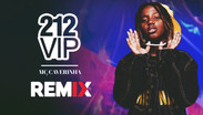 MC Caverinha - 212 VIP | Funk Remix | By. Vincee