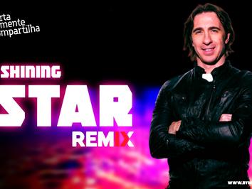 Get Far - Shining Star | Retrô Music | By. DJ Cleber Mix Remix