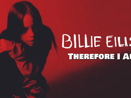 Billie Eilish - Therefore I Am | PSY-TRANCE | RΛKHZ & SAKURA Remix)