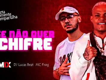 MC FROG & DJ LUCAS BEAT- Chifre É Uma Coisa Que Coloca Na Cabeça   EletroFunk   Samuka Perfect Remix