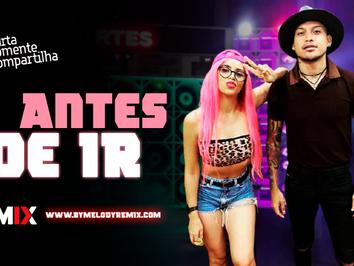 Romeu Feat. Tati Pink - Antes de Ir   Dance Comercial   By. Giovani Carvalho Remix