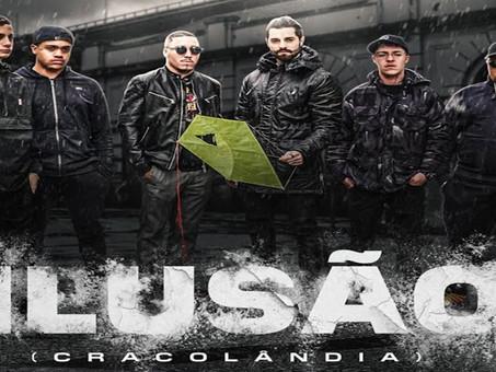 "ILUSÃO ""CRACOLÂNDIA""  - Alok, MC Hariel, MC Davi, MC Ryan SP, Salvador da Rima e Djay W (Remix)"